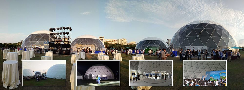Tent for Event