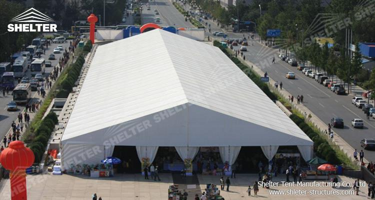 Big exhibition tent,huge tent