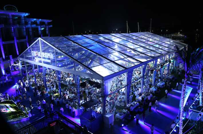 party&Wedding tent2